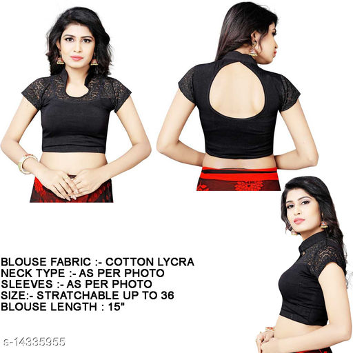 Aagam Attractive Women Blouses