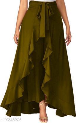 Elegant Fabulous Women Western Skirts