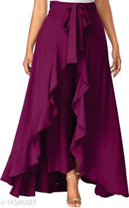 Ravishing Feminine Women Western Skirts