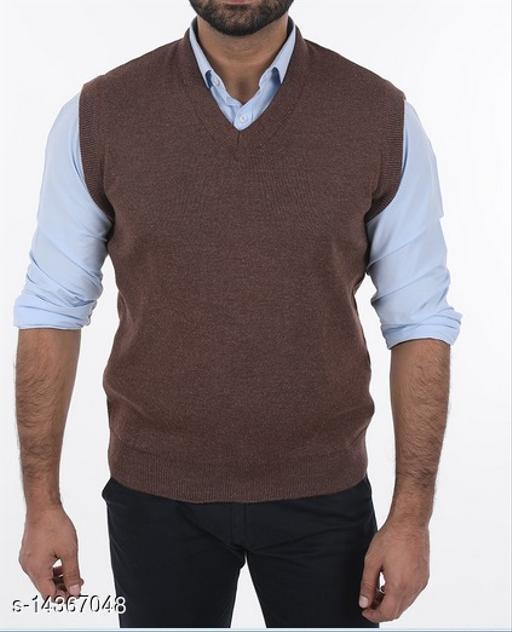 Classy Glamorous Men Sweaters