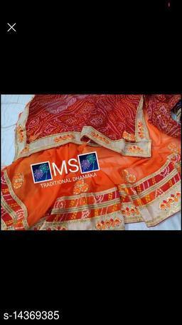 beautiful gottabadhani saree
