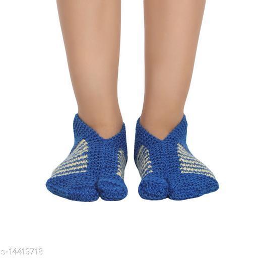 Attractive Trendy Stylish Wool Socks