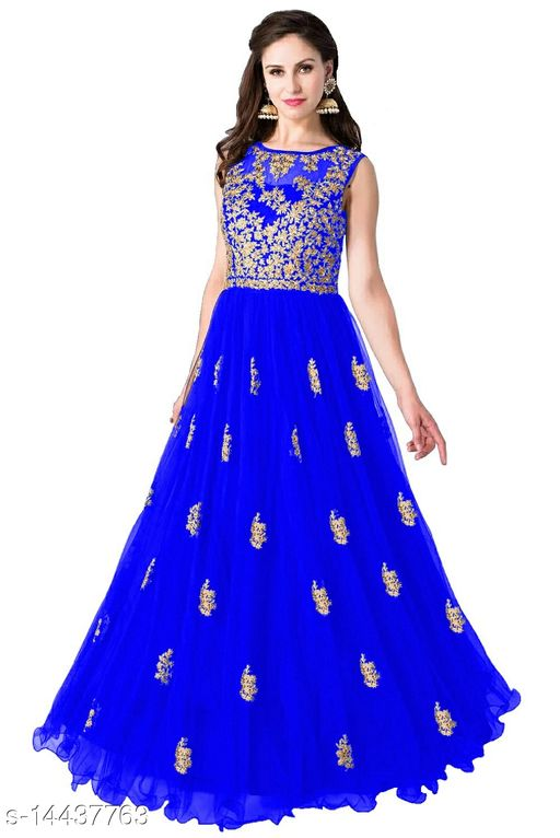 Charvi Gorgeous Women Gowns