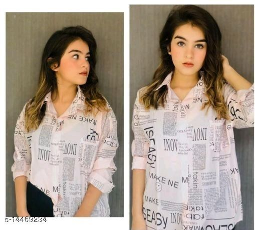 Urbane Fashionista Women Shirts
