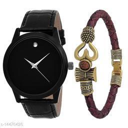New Watch & Bracelet Combo