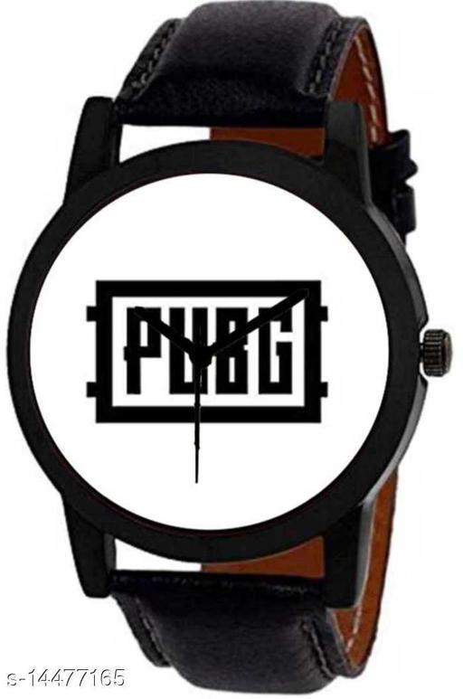 RTK New Today's Generation PUBG Stylish Watch For Boys,Men
