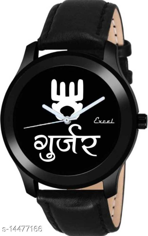 RTK New Latest Watch For all Gurjar With Awesome Look Watch For Boys,Men