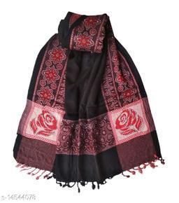 Ravishing Fancy Women Scarves, Stoles & Gloves