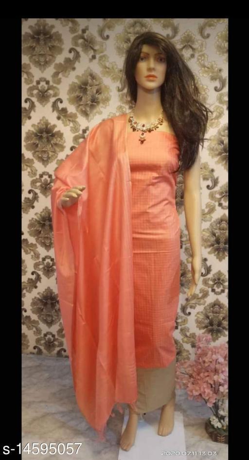 Alisha Superior Salwar Suits & Dress Materials