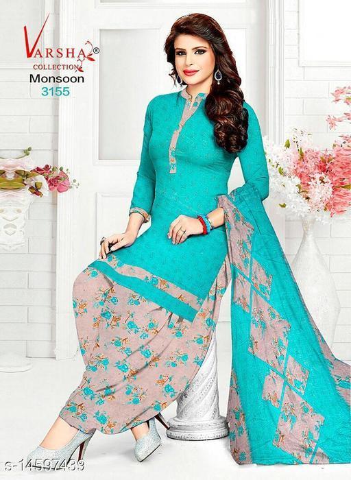 Beautiful Women Suits & Dress Material