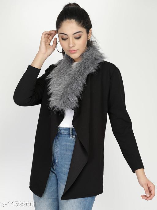Stylish Ravishing Women Capes, Shrugs & Ponchos
