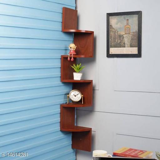 Fancy Wall Shelves
