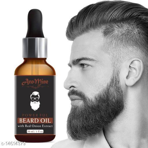 Proffesional Intensive Beard Oil & Wax
