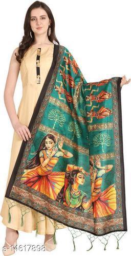 Versatile Fashionable Women Dupattas