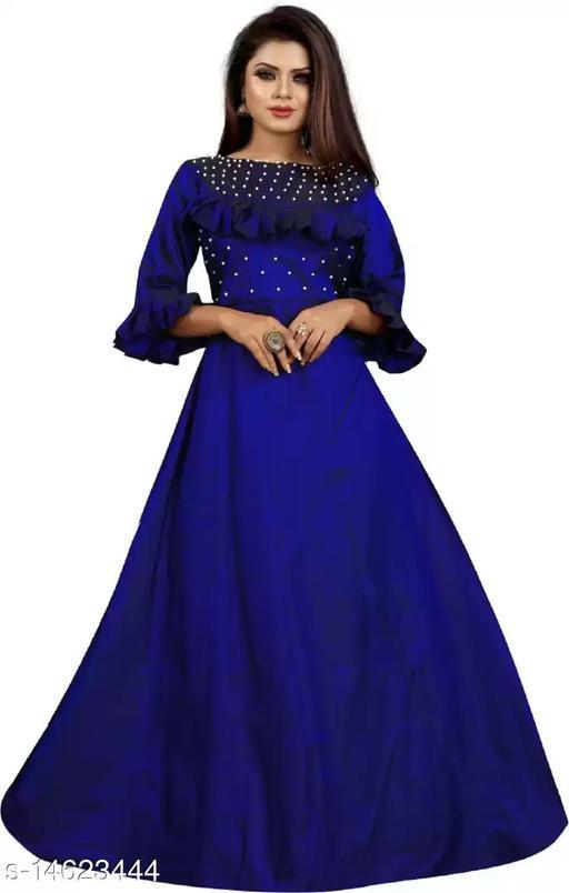 Kashvi Versatile Women Gowns