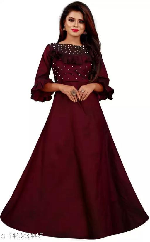 Charvi Ravishing Women Gowns