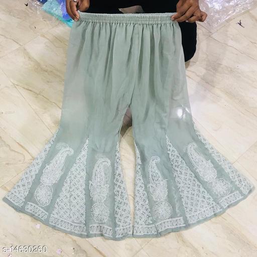 Aagyeyi Fabulous Sharara
