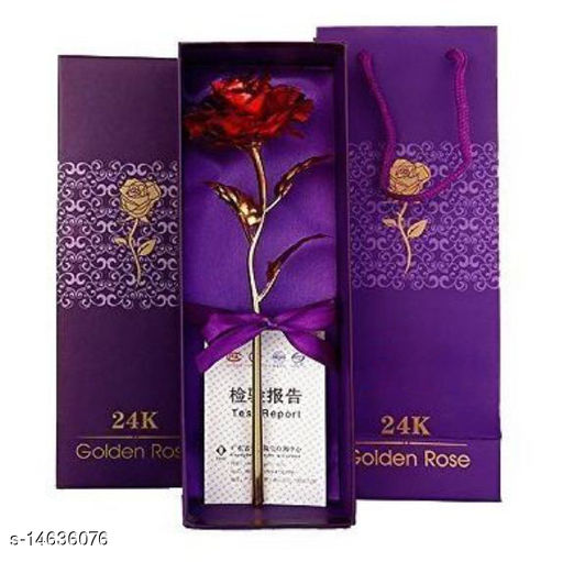 EASTERN CLUB Red Rose Gift