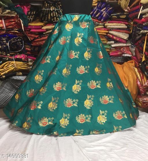 Aishani Ensemble Women Ethnic Skirts
