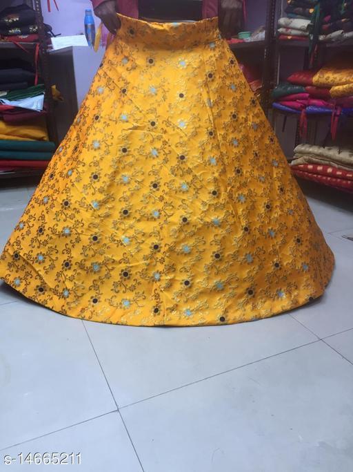 Adrika Attractive Women Ethnic Skirts