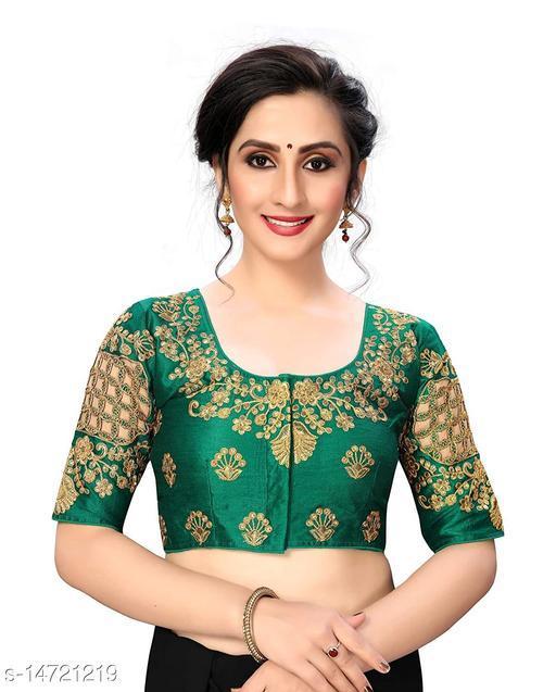 Aakarsha Sensational Women Blouses