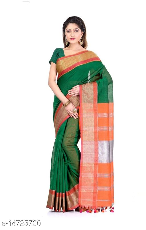 Maheswari Cotton Silk
