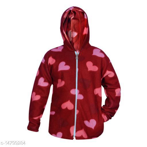 Polar Fleece Zipper Hoodie Sweatshirt