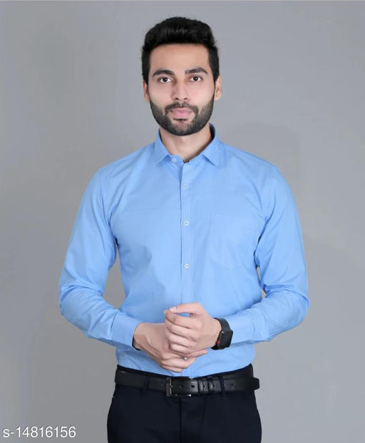 Designer Formal Shirts