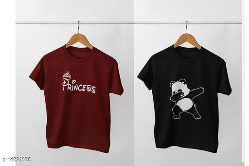 Trendy Fashionista Women Tshirts