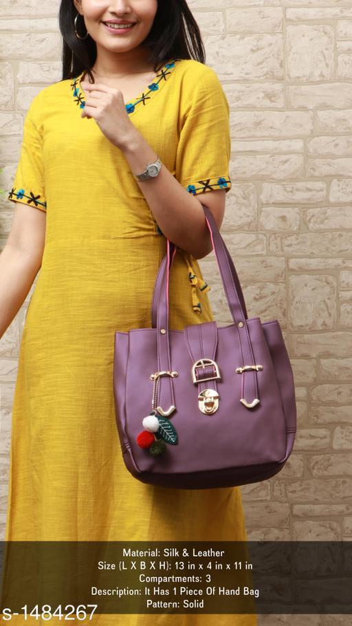 Fancy Ladies Hand Bag