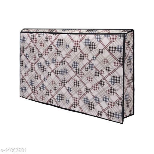 Glassiano LED TV Cover for SHIBUYI (42 Inch) Smart LED TV,CA13