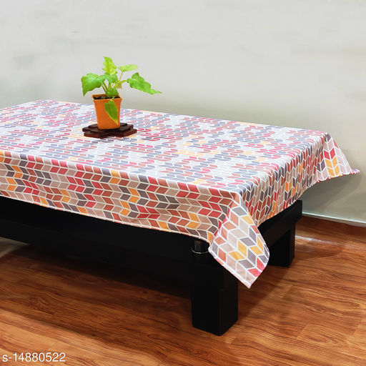Azalea Digital Printed 4 Seater Table cover 40 x 60 Inches