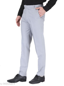 Trouser formal 2/18 Regular Fit