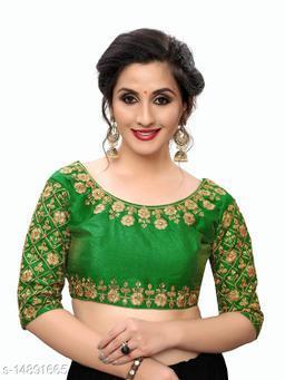 Aakarsha Alluring Women Blouses