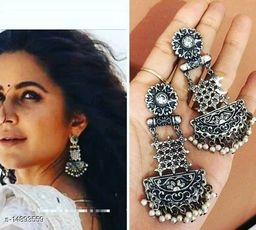Stylish Katrina style Earring for party wear