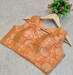 full stiched beautifull readymade blouse