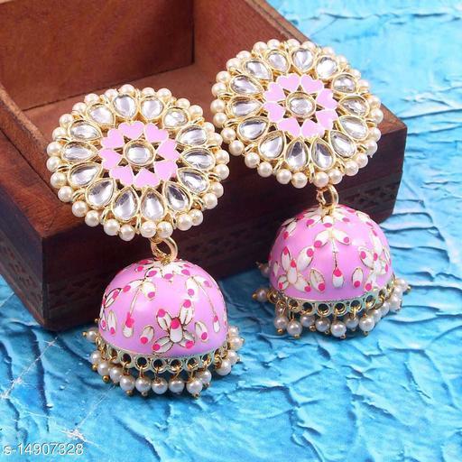 Elite Colorful Earrings