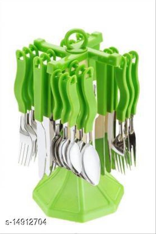Trendy Spoons