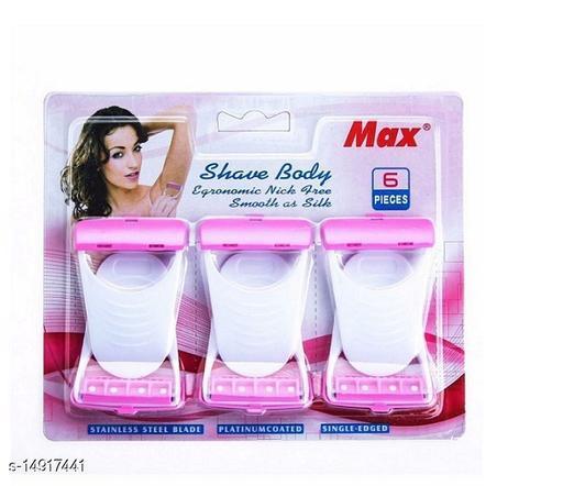 Woman Rozor 6 pcs 100 gm (pack of 1)
