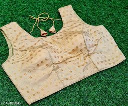 readymade stiched party wear wedding blouse