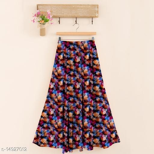 Fancy Unique Women's Skirts