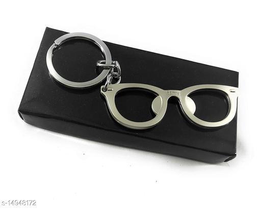Spectacle Chashma Key Chain & Key Holder