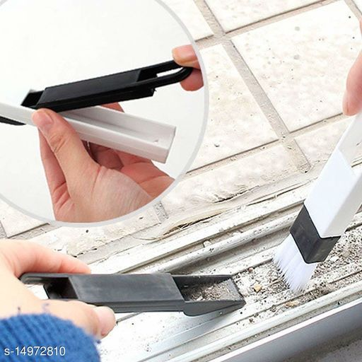 1 Pcs Dust Cleaning Brush for Window Frame