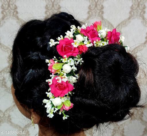 Twinkling Unique Women Hair Accessories