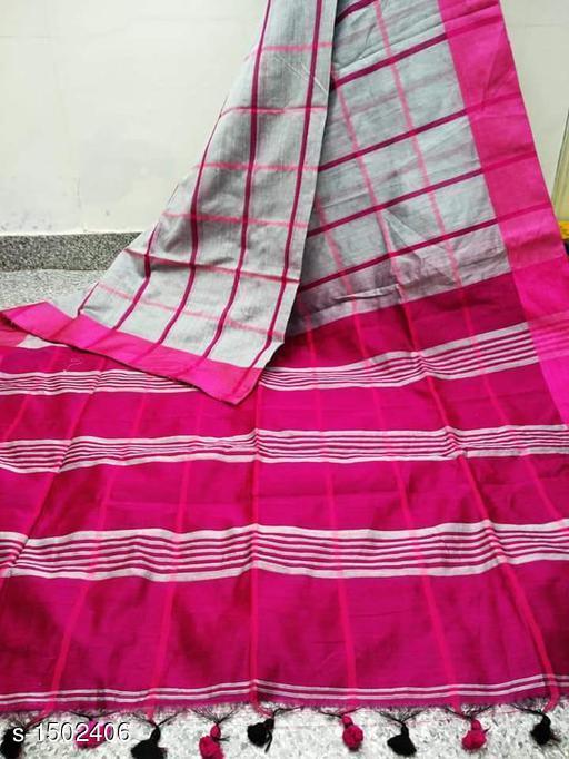 Dailywear Cotton Saree