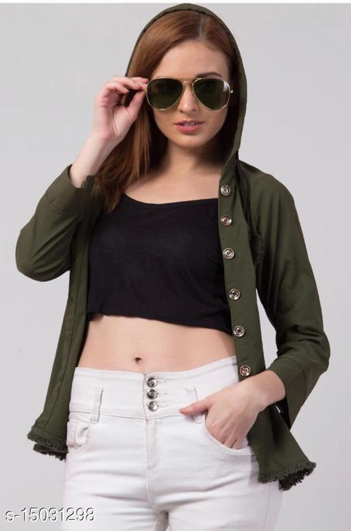 Stylish Latest Women Sweatshirts