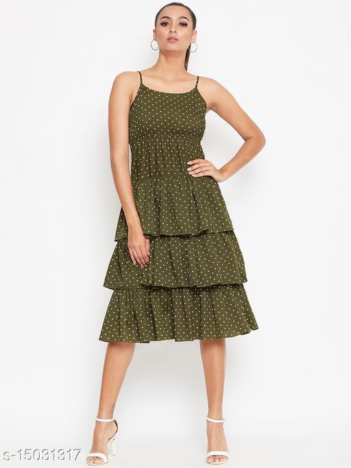 Comfy Women Off Shoulder Dresses