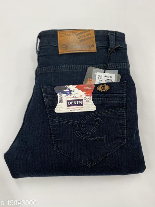 Stylish Fabulous Men Jeans