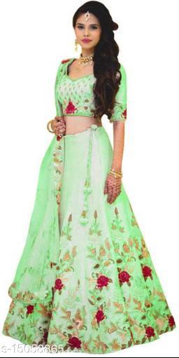 Aakarsha Attractive Women Lehenga