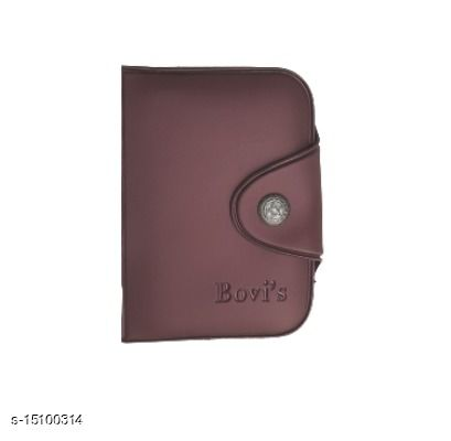 Amazing Card Holder For Men and Women